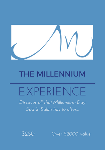 Millennium Day Spa Salon Scottsdale Az